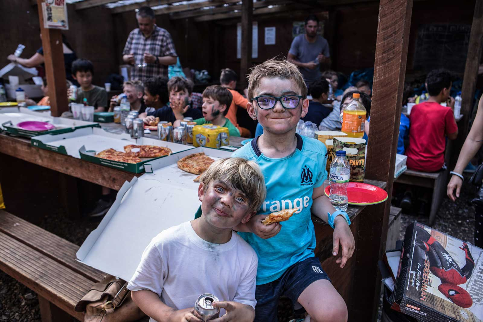 awesome-kids-party